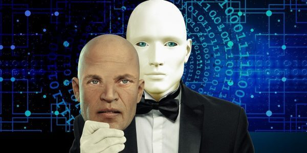 Ai-UI Digitaler Zwilling